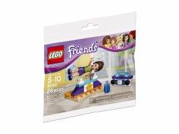 LEGO 30400 Friends Gimnastyczka