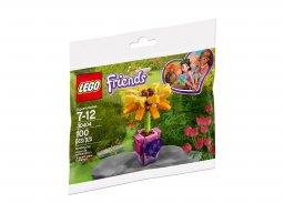 LEGO 30404 Friends Kwiat przyjaźni