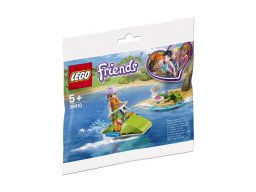 LEGO 30410 Friends Mia's Water Fun