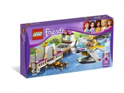 LEGO 3063 Klub lotniczy w Heartlake