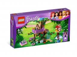 LEGO Friends Dom na drzewie