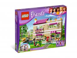 LEGO 3315 Friends Dom Olivii