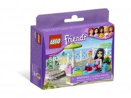 LEGO Friends 3931 Mały basen Emmy