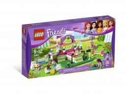 LEGO Friends 3942 Wystawa psów w Heartlake