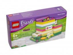 LEGO 40080 Pudełko na przybory do pisania