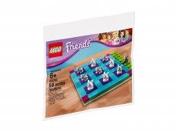 LEGO Friends Kółko i krzyżyk 40265