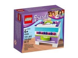 LEGO 40266 Friends Storage Box