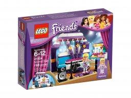 LEGO 41004 Friends Scena prób