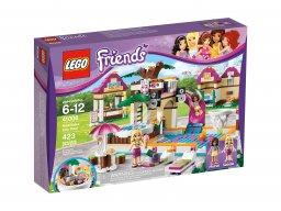 LEGO 41008 Friends Basen w Heartlake