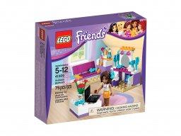LEGO 41009 Friends Sypialnia Andrei