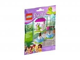 LEGO Friends 41024 Domek papugi