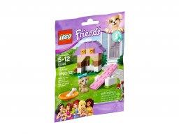 LEGO 41025 Friends Domek szczeniaka