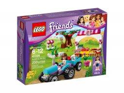 LEGO 41026 Friends Owocowe zbiory