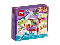 LEGO Friends Emma's Lifeguard Post 41028