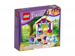 Lego Friends Owieczka Stephanie 41029