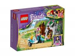 LEGO Friends Motocykl ratowniczy