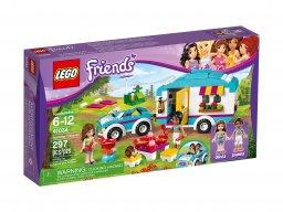 LEGO 41034 Friends Letni karawan