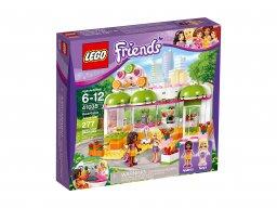 Lego Friends 41035 Bar z sokami w Heartlake