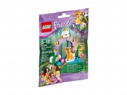 Lego Friends Świątynia tygrysa