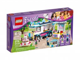 Lego 41056 Samochód transmisyjny