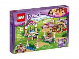 Lego 41057 Wystawa koni w Heartlake