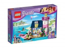 LEGO Friends 41094 Latarnia morska Heartlake