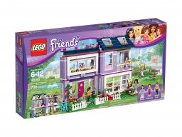 LEGO Friends 41095 Dom Emmy