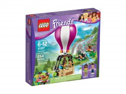 LEGO 41097 Friends Balon w Heartlake
