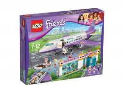 LEGO Friends 41109 Port lotniczy Heartlake