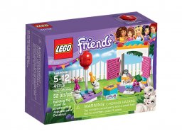 LEGO Friends Sklep z prezentami 41113