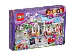 LEGO 41119 Friends Cukiernia w Heartlake
