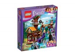 LEGO 41122 Friends Domek na drzewie