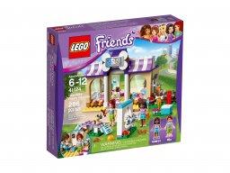 LEGO Friends Przedszkole dla szczeniąt w Heartlake 41124