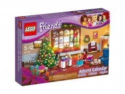 LEGO 41131 Friends Kalendarz adwentowy
