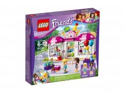 LEGO 41132 Friends Imprezowy sklepik w Heartlake