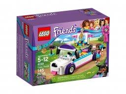 LEGO Friends Parada piesków 41301