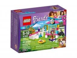 LEGO 41302 Friends Salon piękności dla piesków