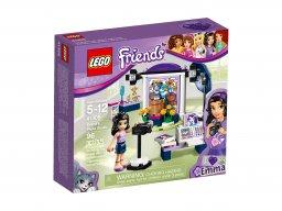 LEGO Friends 41305 Pracownia fotograficzna Emmy