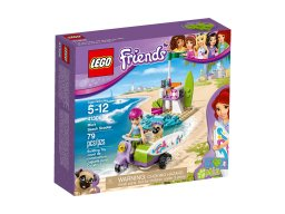 LEGO Friends 41306 Plażowy skuter Mii