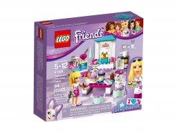 LEGO Friends Ciastka przyjaźni Stephanie