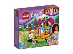 LEGO 41309 Friends Muzyczny duet Andrei