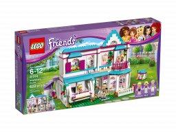 LEGO 41314 Dom Stephanie