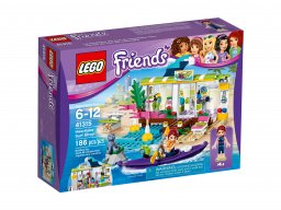 LEGO Friends Sklep dla surferów w Heartlake