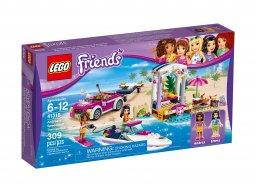 LEGO 41316 Friends Transporter motorówek Andrei