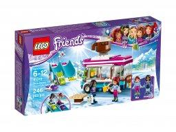 LEGO 41319 Furgonetka z gorącą czekoladą