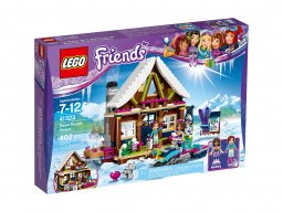 LEGO 41323 Górski domek