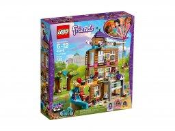 LEGO Friends Dom przyjaźni 41340