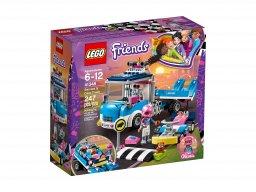 LEGO Friends Furgonetka usługowa 41348