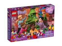 LEGO Friends 41353 Kalendarz adwentowy LEGO® Friends