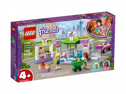 LEGO 41362 Friends Supermarket w Heartlake